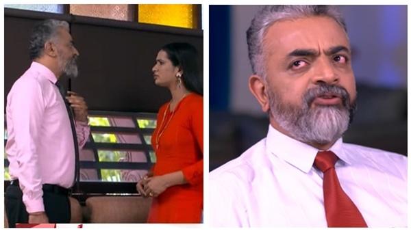 വേദികയും സിദ്ധുവും അടിച്ച് പിരിയും, പ്രതീഷ്- സഞ്ജന വിവാഹം, ഉഗ്രൻ എപ്പിസോഡുമായി കുടുംബവിളക്ക്