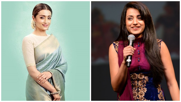Actress Trisha Reply About Her Marriage Gossip, And Actress Share Pic Went Viral, The Boy She Loves …