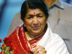 Happy 85th Birthday Lata Mangeshkar