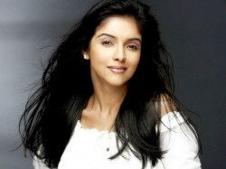 Actress Asin Celebrate Birthday Paris