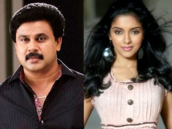 Dileep Asin Celebrate Birthday Today
