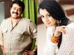 Reenu Mathews Plays Boss Mohanlal On Sathyan Anthikakd S Untitled Flick