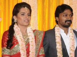 Actor Krishna Kulasekaran Files Divorce