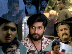 Ore Mukham Malayalam Movie Review