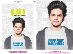 Darsheel Safary The Kid From Taare Zameen Par Is Doing A Teen Love