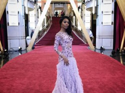 Oscars 2017 The Boldest Red Carpet Appearances