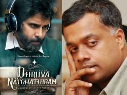 Rumors Faking Gautham Vasudev Menon Vikram Rift