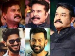 Malayalam Actors Remuneration 2017