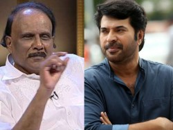 An Interesting Fact About Mammootty Kaloor Dennis Combo