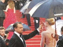 Oscars 2017 Storm Threatens To Foil Oscars Red Carpet Gala