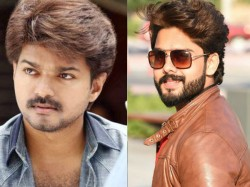 What Made Vijay Offer Roshan Role Bairavaa