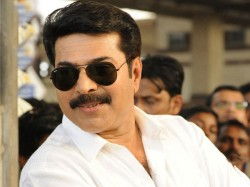 Mammootty S Reaction Great Father Clip Issue