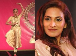 Aishwaryaa Dhanush S Bharatanatyam Performance At Un Criticized