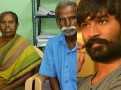 Actor Dhanush Birthmarks Case