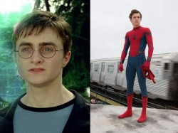 Spider Man Homecoming Sequels Follow Harry Potter Formula