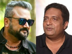 Jayaram Talks About His Relation With Tamil Stars