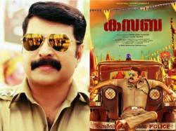 Mammootty Movie Kasaba Goes Viral Facebook But Why