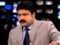 Nikesh Kumar Come Back To New Live Show On Reporter Tv