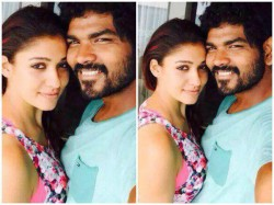 Vignesh Shivan Womens Day Wishes To Nayanthara