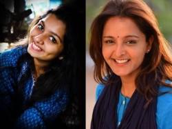 Niranjana Anoop About Manju Warrier