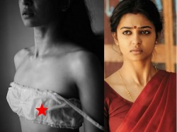 Radhika Apte S Semi Nude Picture Goes Viral