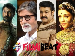 Confirmed Big B Is Part Of Randamoozham