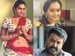 Rekha Ratheesh About Silk Smitha