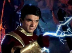 Actor Mukesh Khanna Trying To Bring Shaktimaan Back On Small Screen