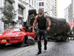 Fast Furious 8 Box Office Collection Day 1