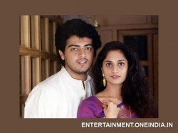 17th Wedding Anniversary Of Ajith Kumar And Shalini