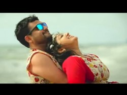 Meghna Vincent Pre Wedding Video Getting Viral In Social Media