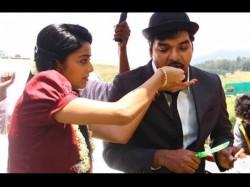 Anjali Surprised Jai On His Birthday