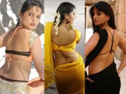 Anushka Shetty Brings Sexy Back