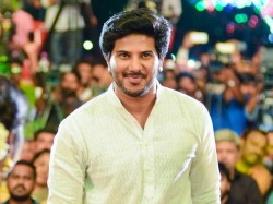 Dulquer Salmaans Sing A Song In Cia