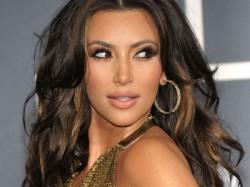 Kim Kardashian Watch Film Lion And Tweet About The Film