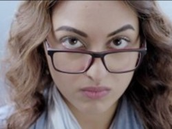 Sonakshi Sinha Treats Success And Failure In The Same Way