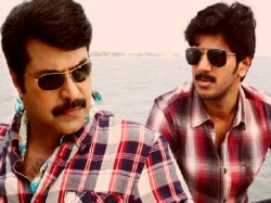 Mammootty Decision Dulquer First Movie