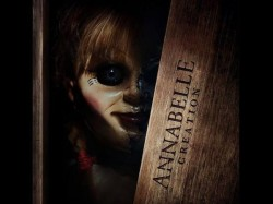 Annabelle Creation Trailer Is Out