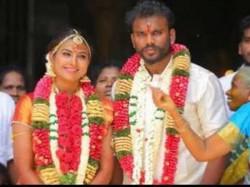 Actress Nandini Husband Karthikeyan Commits Suicide