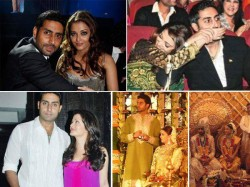 Best Moments Of Abhishek Bachchan Aishwarya Rai Bachchan