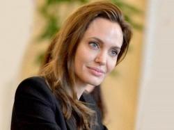 Angelina Jolie Secret Romance Private Malibu Rendezvous New Man