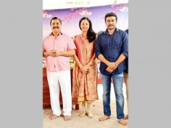 Jyothika Talks About Surya