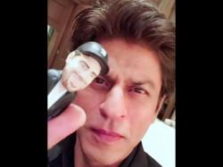 Shahrukh Khan Says My Son Aryan Khan Looked Like Jackie Chan