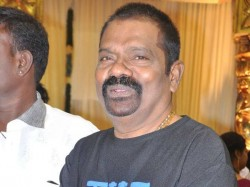 Actor Vinu Chakravarthy Passes Away