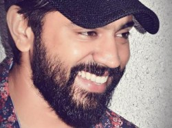 Nivin Pauly Sporting New Look Moothon
