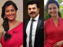 Mammootty Film Location Latest News