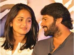 Anushka Shetty For Prabhas Next Film Saaho
