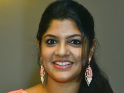 Aparna Balamurali Wants Do Strong Roles