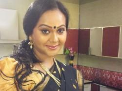 Personal Life Serial Actress Rekha Ratheesh
