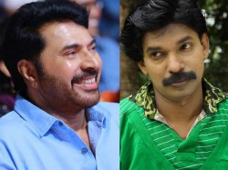 Santhosh Pandit About Mammootty His New Film With The Meghas